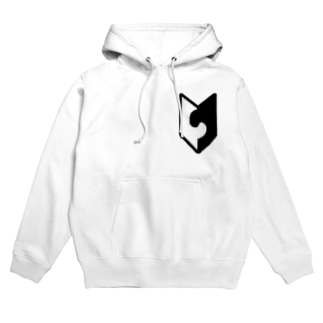 THE WAKABA  Hoodies