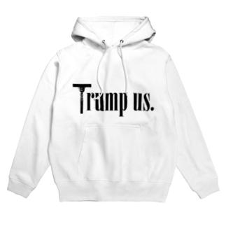 Trump us. Hoodies