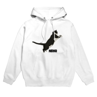 NEKO So Big 3 Hoodies