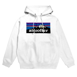 AIRSOFTER mountain Hoodies