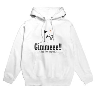 Gimmeee!! Hoodies