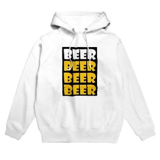 BEER Hoodies