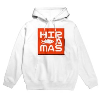 HIRAMASA(Basic) Hoodies