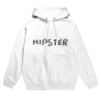 Hipster Hoodies