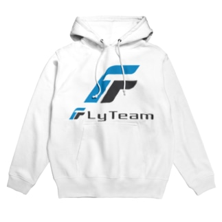 FlyTeam Hoodies
