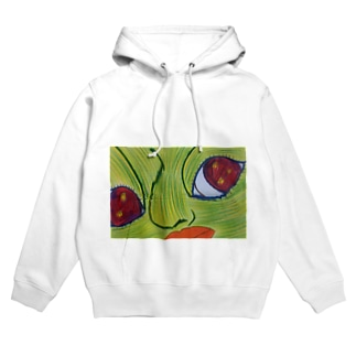 WOMAN Hoodies