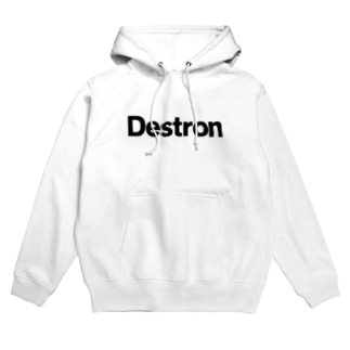 Destron #1 Hoodies