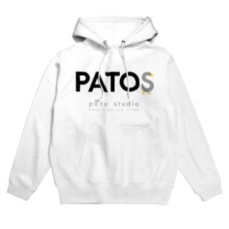 PATOS_P Hoodies