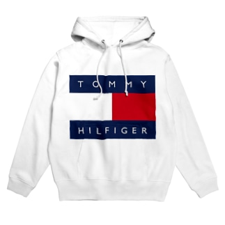 Tommy Hoodies