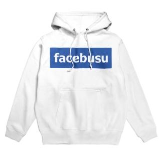 facebusu Hoodies