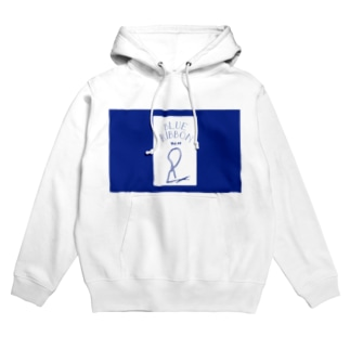 blueribbon Hoodies
