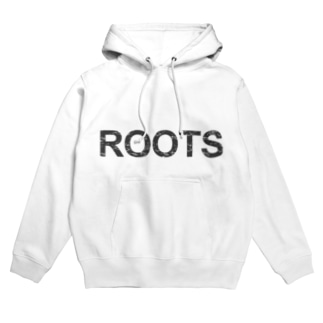 ROOTS公式 Hoodies