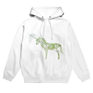 Unicorn Hoodies