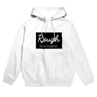 rough Hoodies