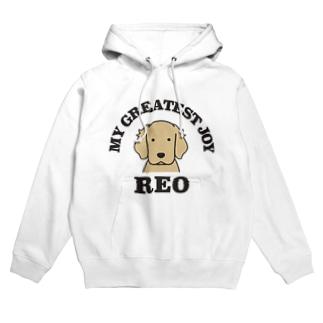 REO Hoodies