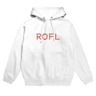 ROFL Hoodies