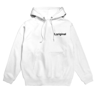 S.original Hoodies