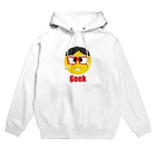 Geek フーディ