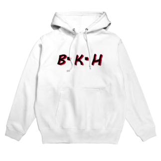 B・K・H Hoodies