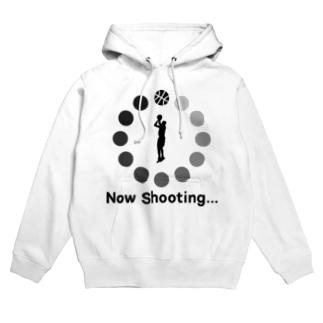 Now Shooting… Hoodies