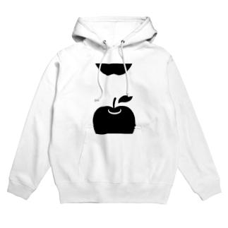 Apple Hoodies