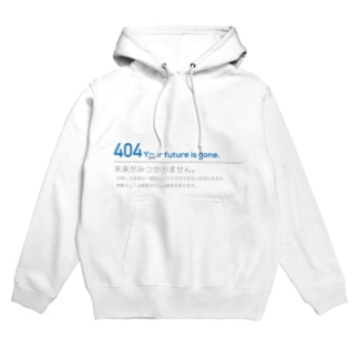 404ERROR Hoodies