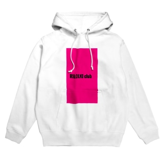 RILOLKI CLUB  Hoodies