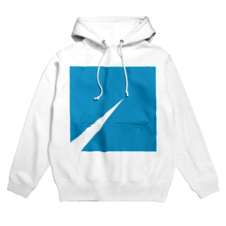 SquareUnicorn Hoodies
