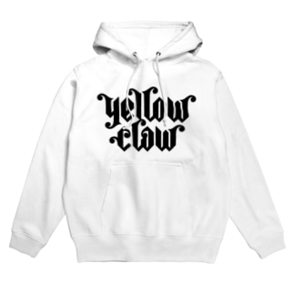 Yellow claw Hoodies