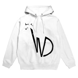 WD  Hoodies
