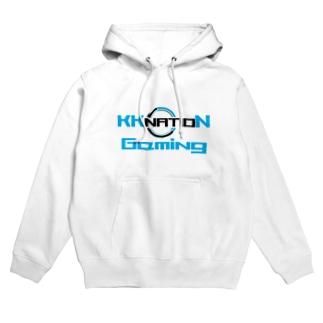 KKnationGaming 2 Hoodies