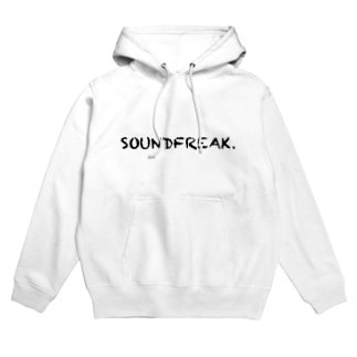 SOUNDFREAK Hoodies