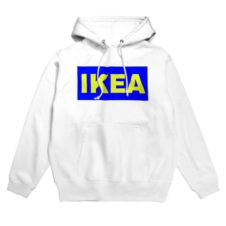 IKEA__world Hoodies