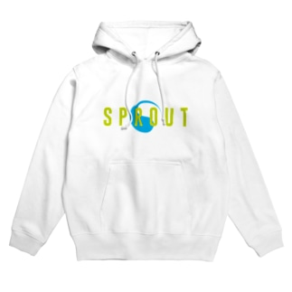 SPROUT Hoodies