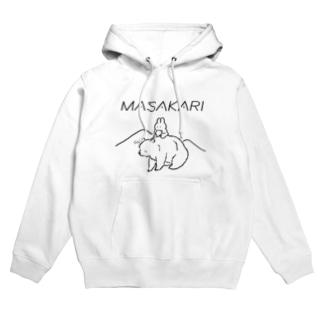 MASAKARI Hoodies