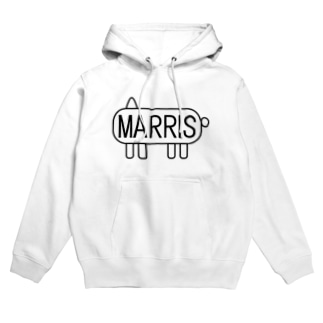 MARRIS Hoodies