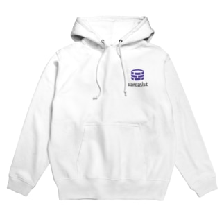sarcasist Hoodies
