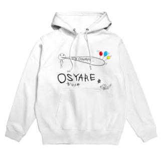 OSYARE Hoodies