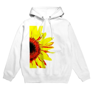 sunflower Hoodies