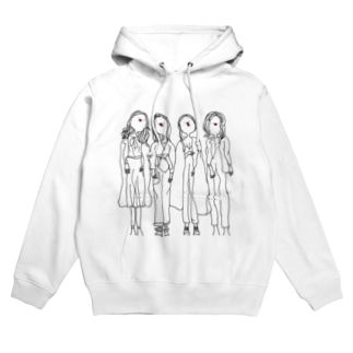 May Hoodies