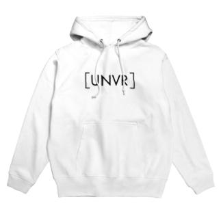 [ UNVR ] Hoodies