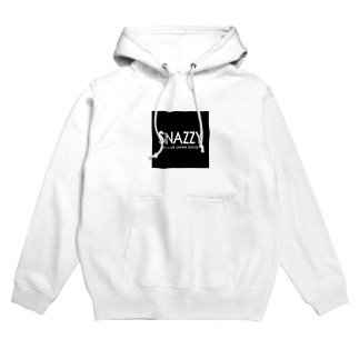 Snazzy Hoodie