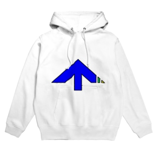 arrow Hoodies