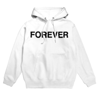 FOREVER-フォーエバー- Hoodie