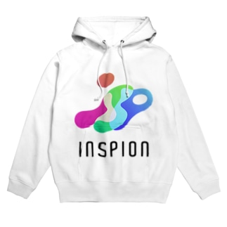 INSPION Goods Hoodies
