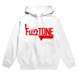 FuzzTONE Hoodies