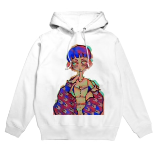 you. Hoodies