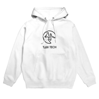 TABI TECH Hoodies