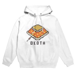 OKOTA Hoodies