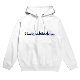 wimbledon Hoodies